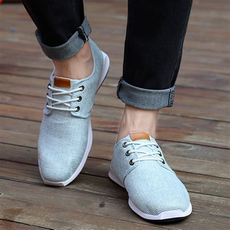 Summer Fashion Trends Shoes by 2016 New Summer Canvas Shoes Trend Lace Up