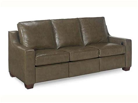 home leather reclining sofa theater sofas