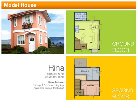 Camella Homes Floor Plan Philippines | floor plans camella homes tarlac
