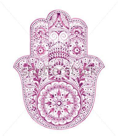 hamsa design tattoos hamsa
