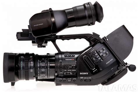 Kamera Sony Ex3 Rental Sony Pmw Ex3 Xdcam Ex Camcorder Talamas