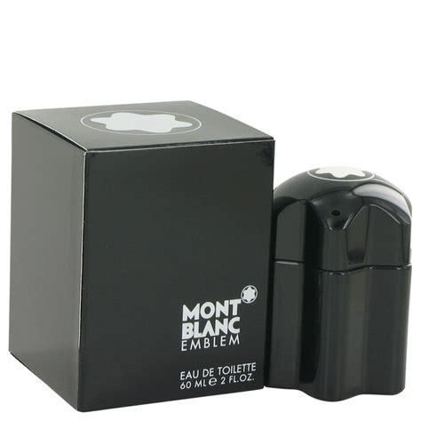 Mont Blanc Emblem Vial Parfum montblanc emblem eau de toilette spray 2 oz 60 ml by mont blanc for nib ebay