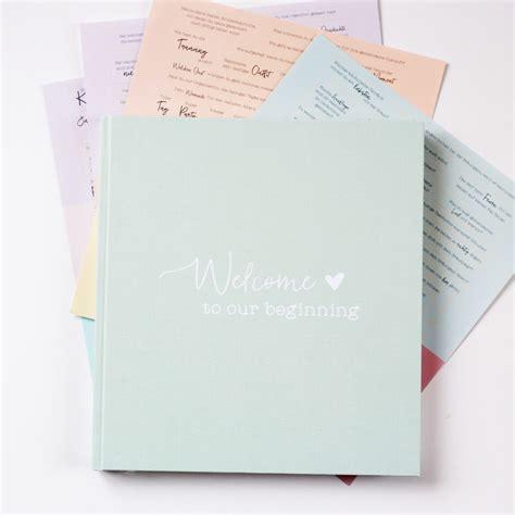 Gestaltung Seite Gästebuch Hochzeit 5745 by Hochzeits G 228 Stebuch Mit Stickerb 246 Zur Gestaltung
