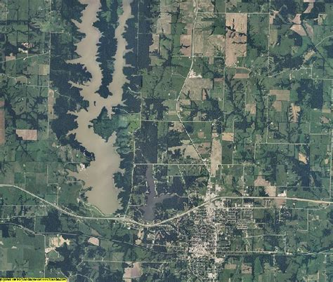 Macon County Search Info 2010 Macon County Missouri Aerial Photography