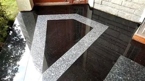 Granite Flooring Design  Indian Granite Bouder