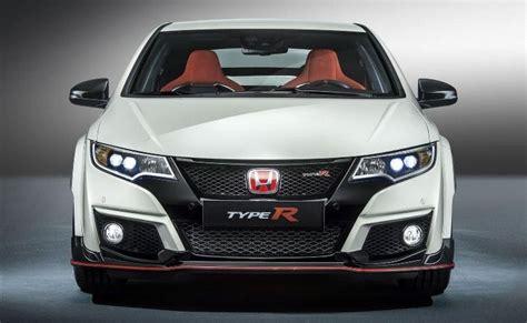 Honda Models 2020 by 2020 Honda Civic Models Information And Price 2019 2020