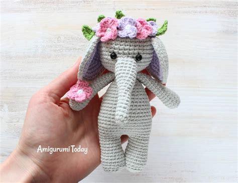 crochet pattern instructions questions cuddle me elephant crochet pattern amigurumi today