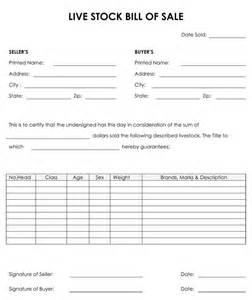 bill of sale contract template doc 403522 bill of sale contract template bill of sale