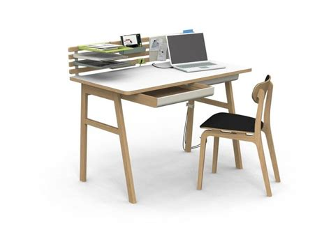 vend馥 bureau escritorio de pc organizado
