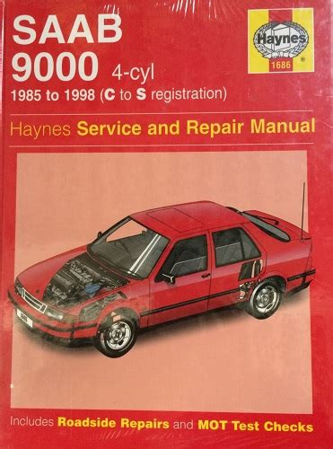 how to download repair manuals 1988 saab 9000 on board diagnostic system saab 9000 4 cylinder 1985 1998 service and repair manual transportbooks com