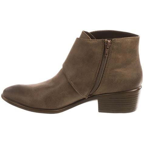 aerosoles boots aerosoles myth ankle boots for save 76