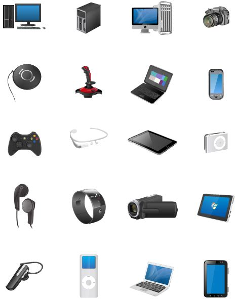 technology clipart vector technology clip free
