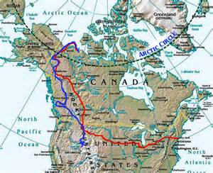 canada arctic map hubert kriegel on thetimelessride rtw