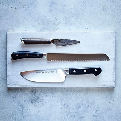 essential kitchen knives the only 3 you really need the only 3 knives you really need cooking light