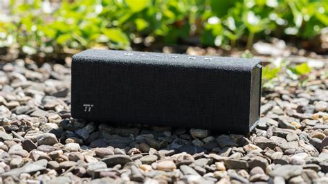 Im Rock Black Tt der taotronics tt sk12 rock 2x8w bluetooth lautsprecher im test tolle optik gepaart mit tollem