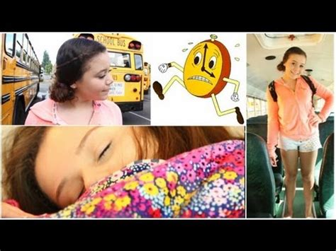 quick and easy hairstyles krazyrayray running late for school get ready with me fast hair