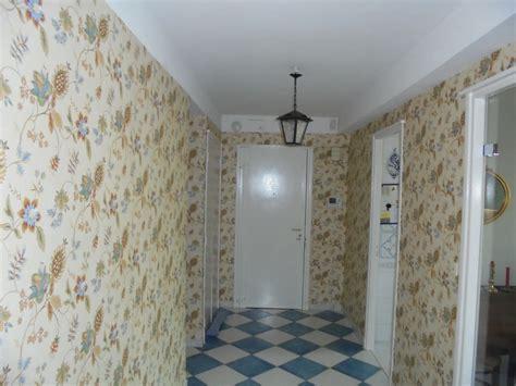 peinture tapisserie ent 233 e couloir apr 233 s travaux peinture tapisserie peinture