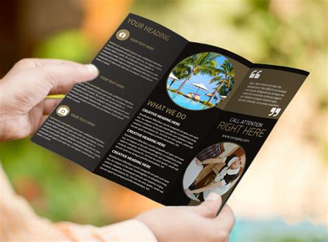 Easy To Use Design Software mycreativeshop easily create awesome brochures flyers amp more