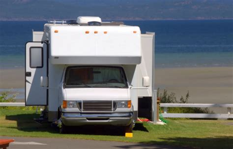 Rv Pull Out by Rv Slide Out Problems And Headaches Sam Cing