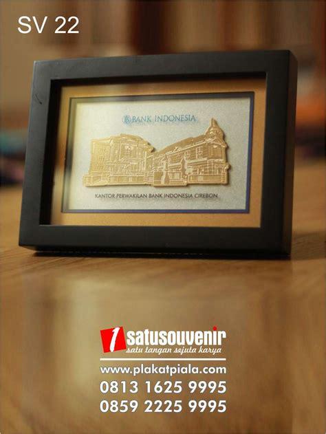 Plakat Cirebon by Souvenir Perusahaan Bank Indonesia Cirebon Eksklusif