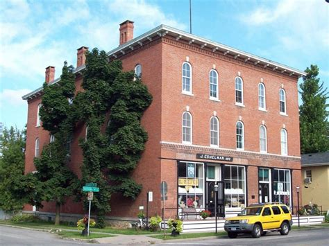Clarence Center NY 'Gems' to Visit   Asa Ransom House