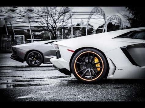 Lamborghini Aventador And Reventon Lamborghini Aventador Vs Lamborghini Reventon