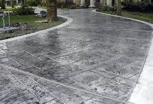 Concrete Paving Companies Rockford Decorative Concrete Sted Concrete Imprinted