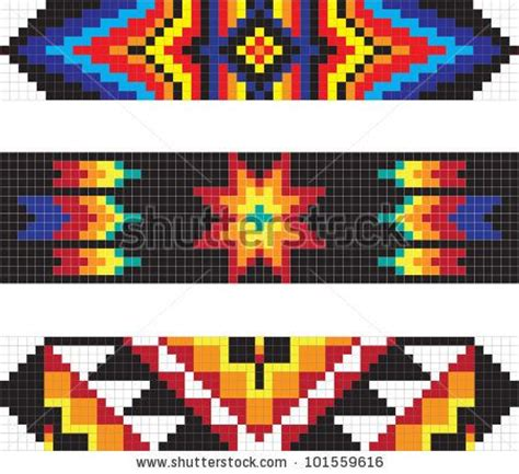 free beading loom patterns american traditional american indian pattern design mexico