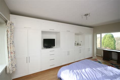 wall to wall wardrobes in bedroom rank of wall to wall wardrobes with mirror and tv alcoves