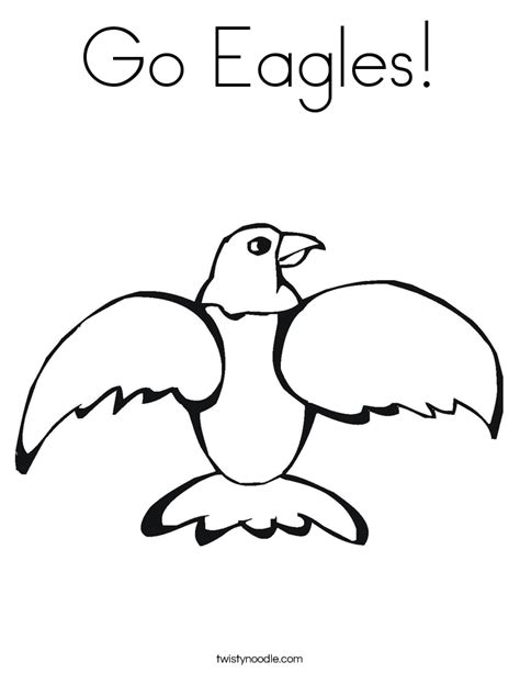elegant and charming collection of eagle coloring pages free coloring pages of e is for eagle