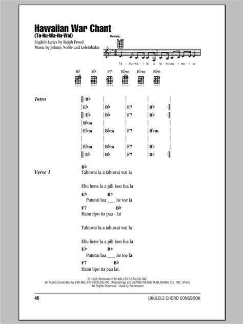 Lua Guitar Chords