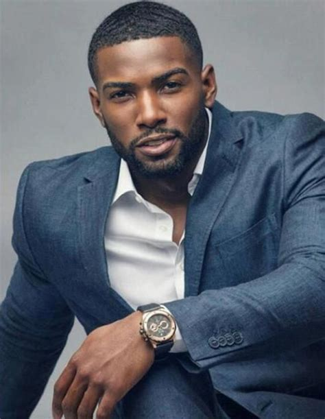 Best 25  Fine black men ideas on Pinterest   Fine men