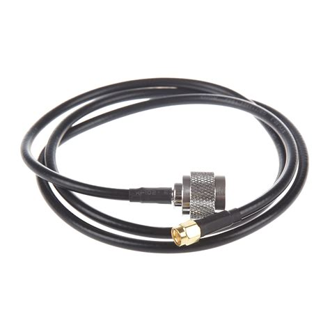 Pigtail Rpsma To Rpsma n connector to rp sma antenna pigtail cable 1m