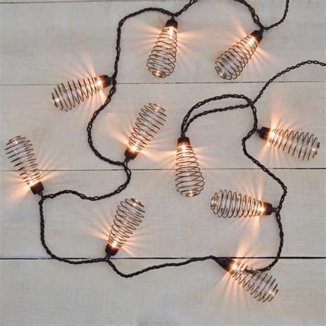 String Spiral - spiral string 28 images wire spiral patio string