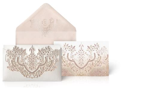 noura and abdullah arabic wedding invitations custom atelier isabey