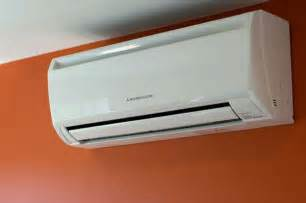 Mitsubishi Heating And Cooling Wall Units Modeco Flats Modern Green Living