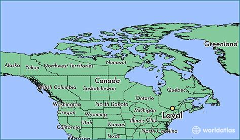 The Lava L In The World where is laval qc where is laval qc located in the