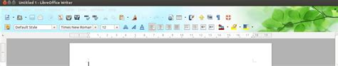 firefox themes for libreoffice how to customise the look of libreoffice using firefox