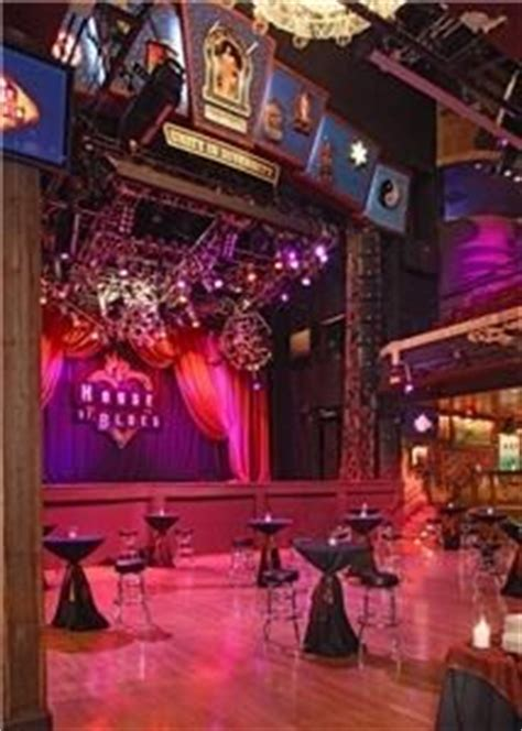 vegas house music house of blues las vegas las vegas nv party venue