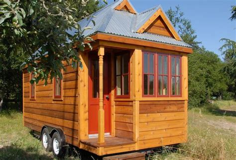 tiny houses show tiny homes show that bigger isn t always better culture ist