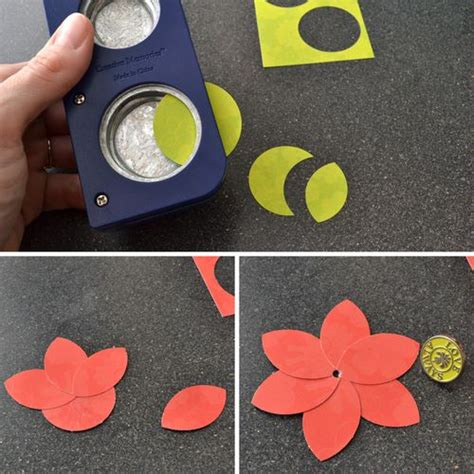 Paper Punch Craft Ideas - 25 unique paper punch ideas on paper punch