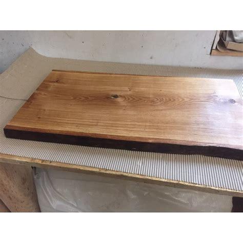 fensterbank vollholz baumscheibe waschtisch tischplatte unbes 228 umt gerade