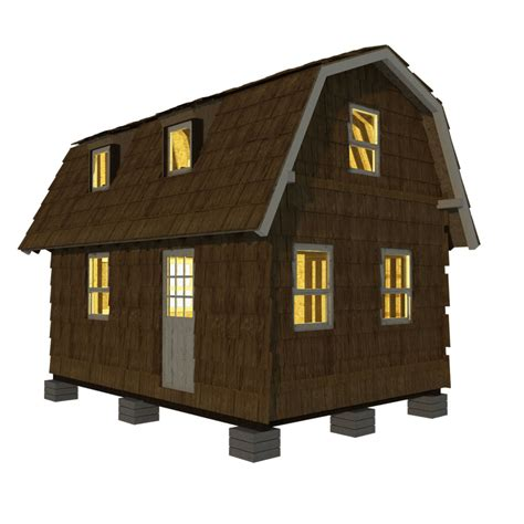 gambrel roof house small gambrel roof house plans
