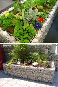 Garden Raised Beds - top 28 surprisingly awesome garden bed edging ideas architecture amp design