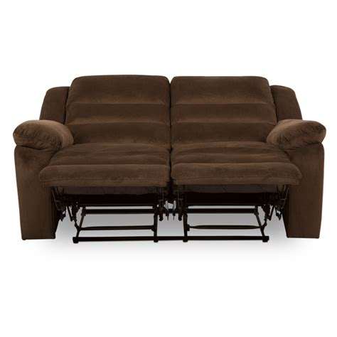 2 seater recliner sofa prices recliner sofa 2 seater apolon chocolate price 469 99