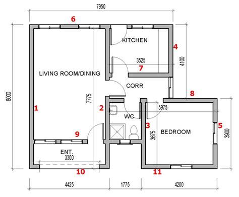10 Perimeter Park Floor Plans - area and perimeter floor plan project floor plan ideas