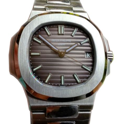 Jam Replika Iwc Ingenieur Ultimate Clone 1 1 Dgn Asliny Murah jam tangan patek philippe ultimate clone mirror copy 1 1 399347