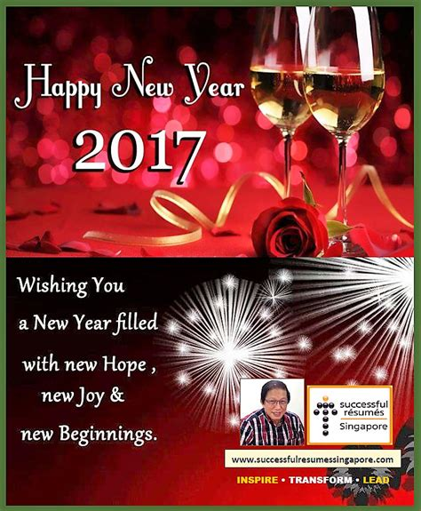 new year cards singapore successful resumes singapore new year greetings from