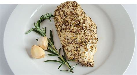 protein 6 oz chicken breast the handful diet your portions without counting