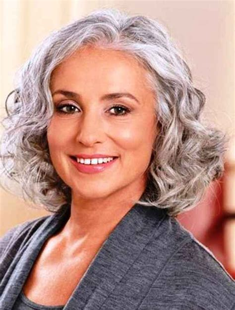 make up tips for salt and pepper hair woman with gray hair women s hairstyles for grey hair